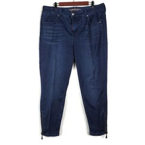 Melissa McCarthy Seven7 Jeans - Melissa McCarthy Seven7 Pencil Skinny Jeans